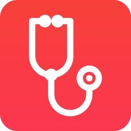 Dockti - Med. Symptom Check