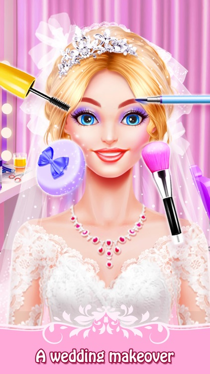Makeup Games Wedding Artist By Salon
