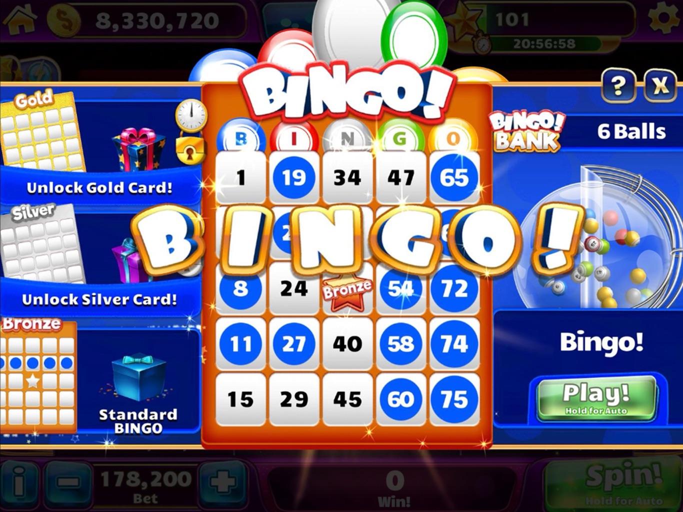 Slots Casino Party Hack