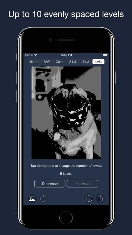 NotanIzer screenshot-4