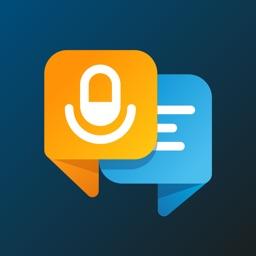 Voice translator «Translater+»