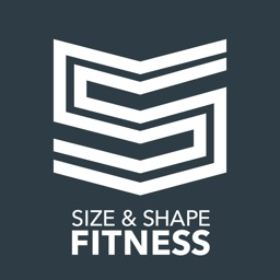 Size and Shape Fitness App