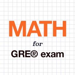 Math Preparation for GRE® exam