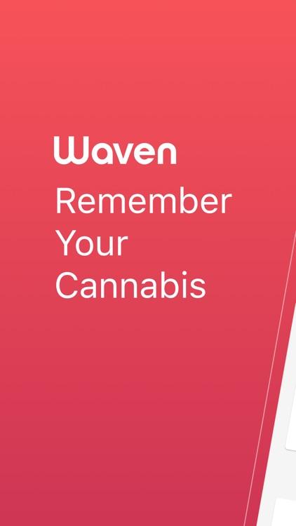 Waven Cannabis Journal