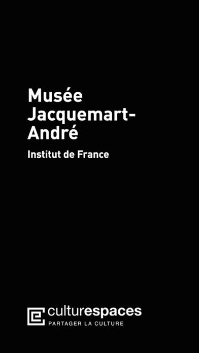 Screenshot #1 pour Musée Jacquemart-André