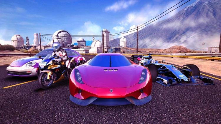 Asphalt 8: Real Racing Game