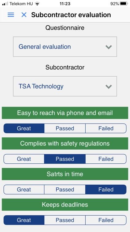 BauApp Construction screenshot-8