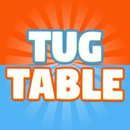 Tug The Table Sumotori Dreams