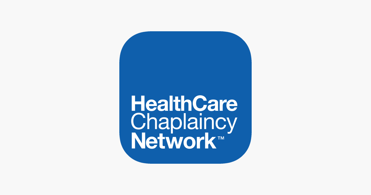 HealthCare Chaplaincy Network on the App Store