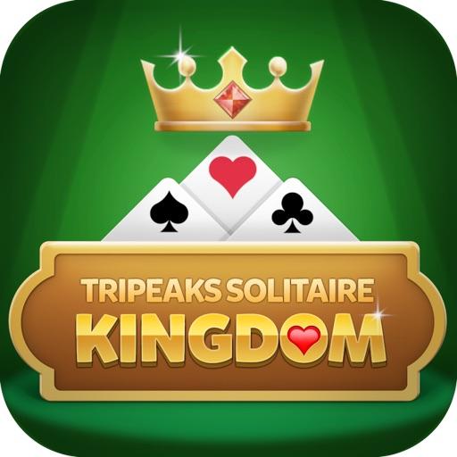 Tripeaks Solitaire: Kingdom