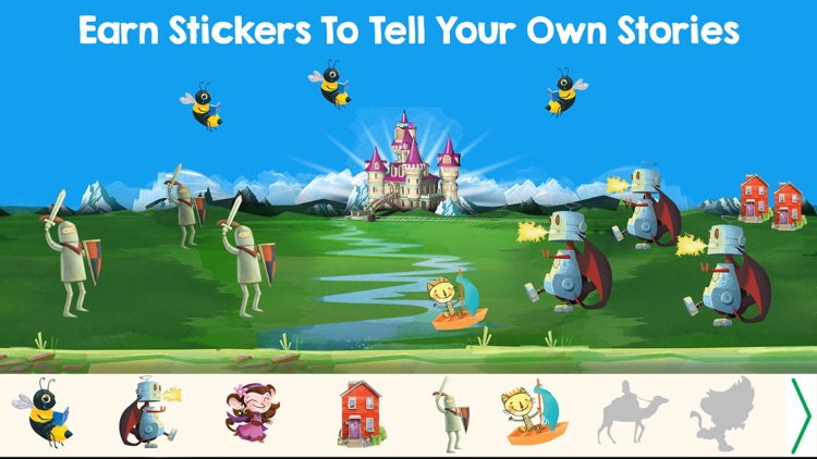 Skybrary – Kids Books & Videos screenshot-3