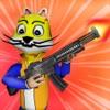 Pets Vs Pets : Sniper Shooting - iPhoneアプリ