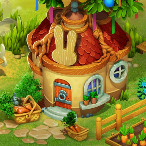 Fairy Kingdom: Castle of Magic iOS App