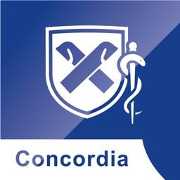 Concordia GesundheitsApp