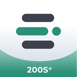 200S+