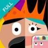 Thinkrolls Kings & Queens Fullアイコン