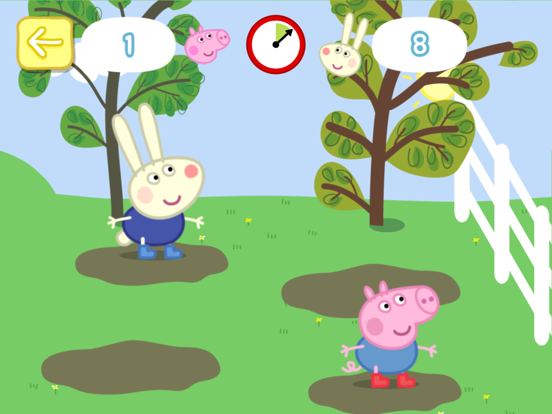Peppa Pig™: Happy Mrs Chickenのおすすめ画像2