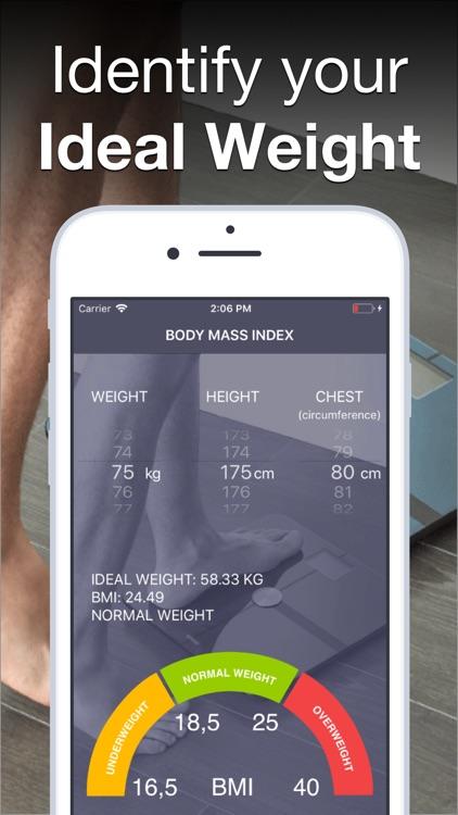 Butt Workout: Leg Exercises screenshot-3