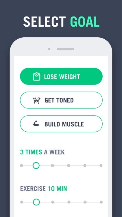 30 Day Fitness Challenge Pro screenshot-6