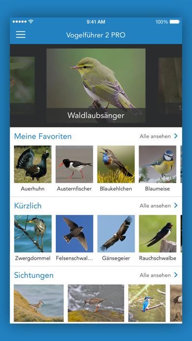 messages.download Vogelführer 2 LITE software