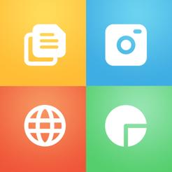 [FREE] PDF it All Document Converter – iOS