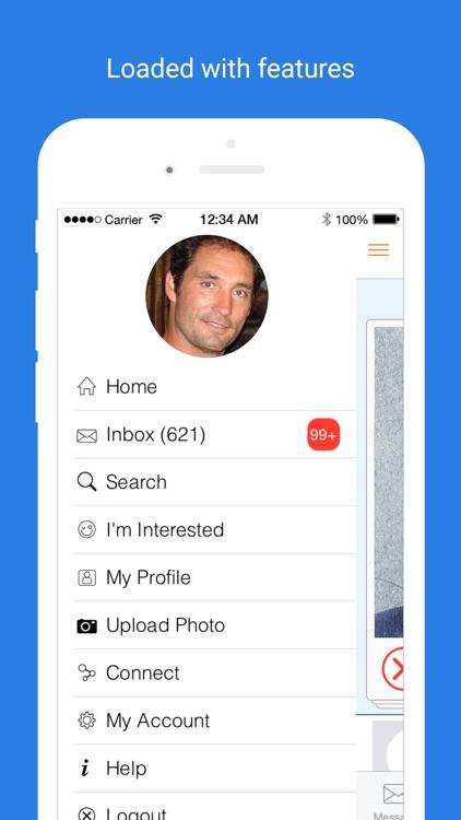 LDS Planet Dating screenshot-4