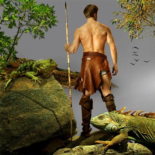 猎人荒野生存online(多人联网求生游戏)