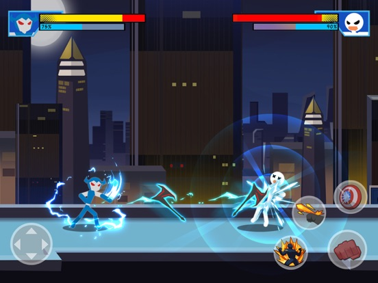 Dr Comics: Offline Games screenshot 9
