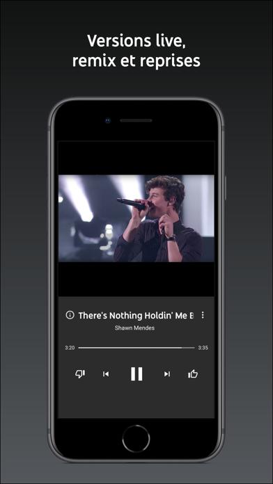 Télécharger YouTube Music pour Pc
