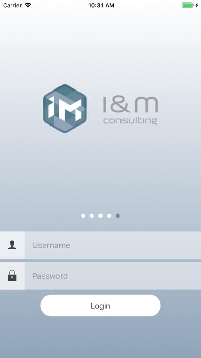 Screenshot of TAIM2