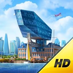 Megapolis HD: city building