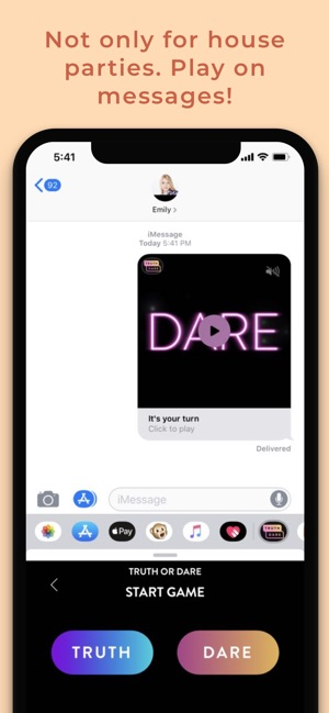 truth or dare app free download for android