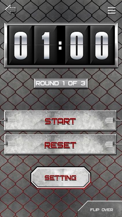 The Way of MMA Pro screenshot-3