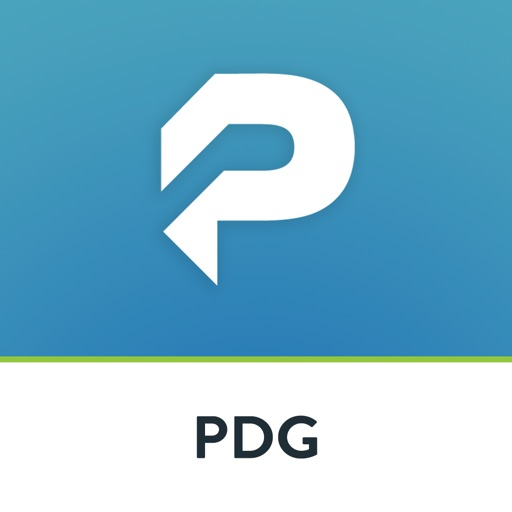 USAF PDG Pocket Prep
