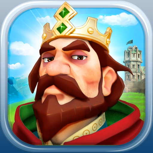Empire Four Kingdoms iOS App