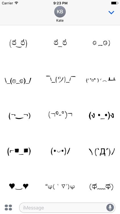 ASCII Doodles