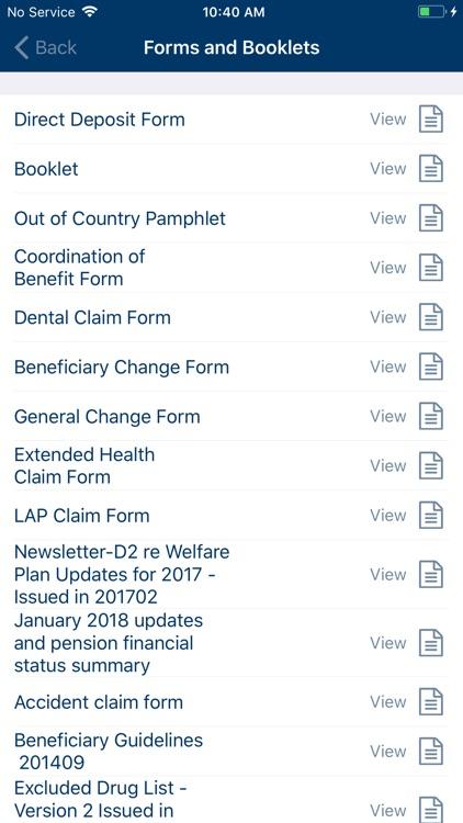 myGroupSource screenshot-3