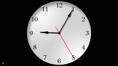 The Clocks: Alarm, World Clock