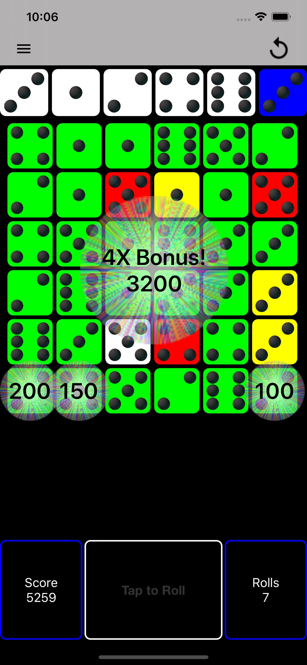 Dice Match Bingo hack tool