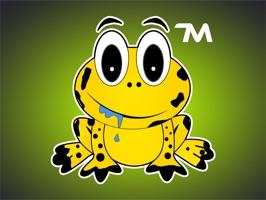 Rocko Frog