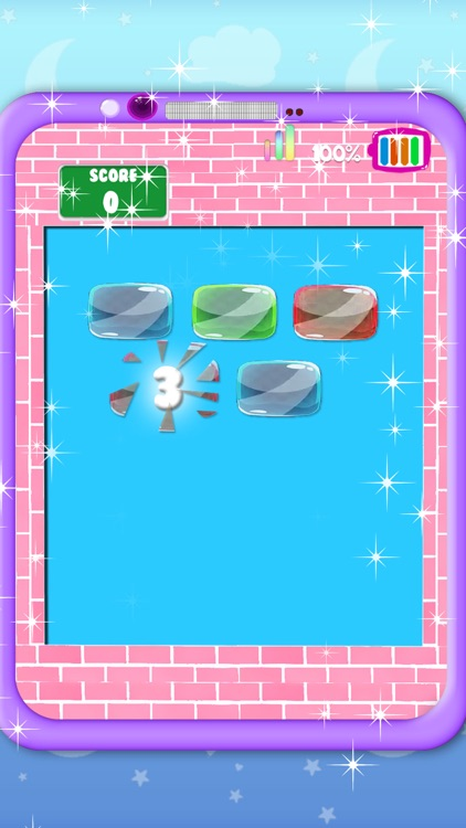 Pink Phone Learning Games screenshot-4