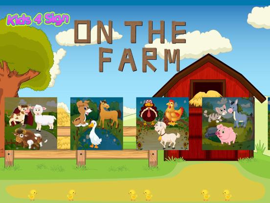 K4S On The Farm screenshot 8