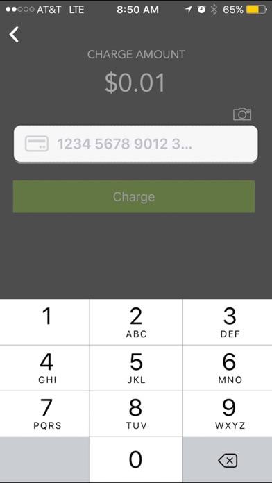 MX Merchant ExpressScreenshot of 2