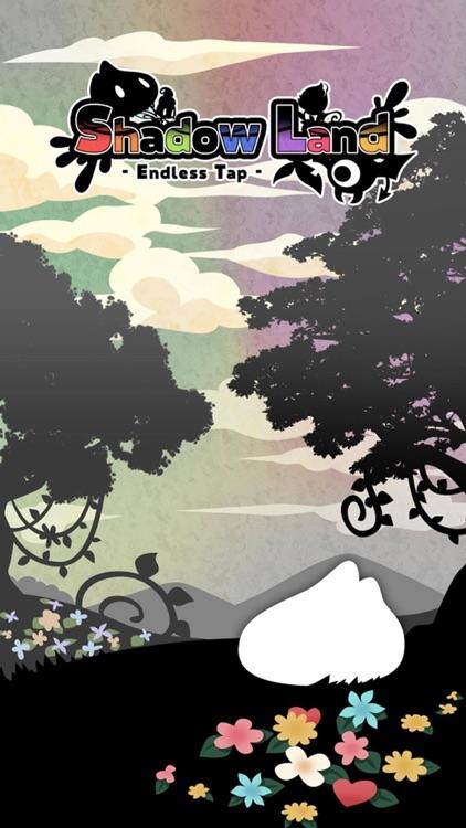 Shadow Land - Endless Tap screenshot-4