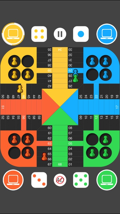 Ludo Master screenshot-3