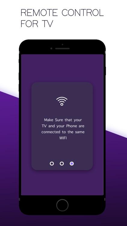 Tv Remote Contol for all TV screenshot-4