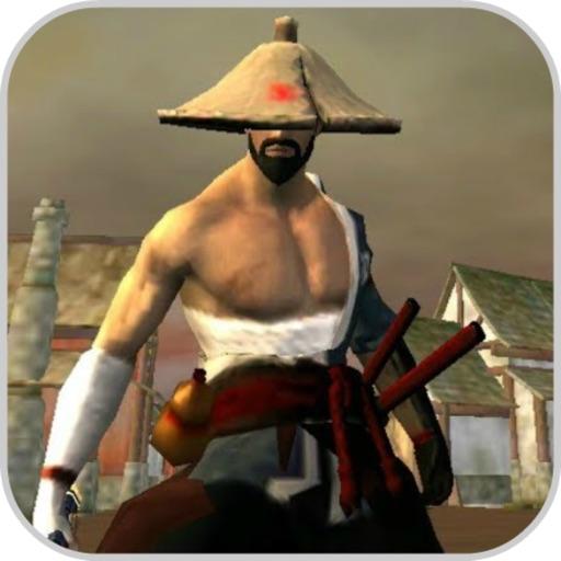 Ninja Assassin: Enemy Fighting icon