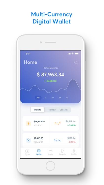 Spend App screenshot-4