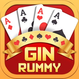 Gin Rummy - Online Card Game