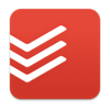 Todoist: To-Do List & Tasks - Doist Inc. Cover Art